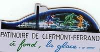 Patinoire clermont