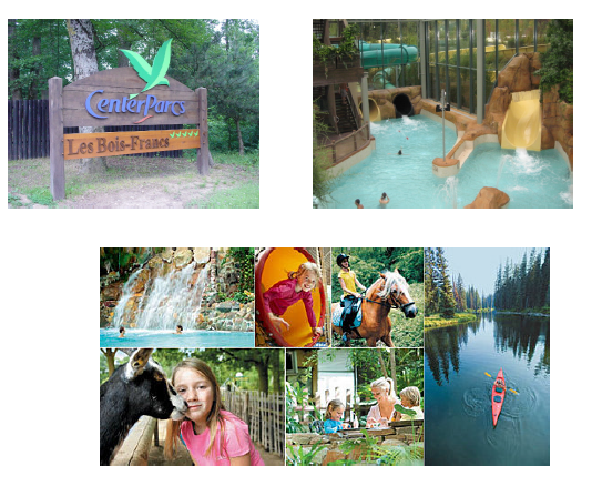 Photos Center Parcs