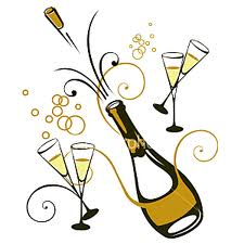 Bouteille De Champagne Dessin champagne | ce sainte-marie clermont-ferrand